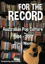 for The Record Australian Pop Culture 1964 - 2017