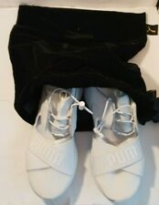 PUMA FENTY BY RIHANNA WOMEN'S WHITE WITH BAG HIGH SNEAKERS SIZE 8.5