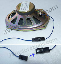 65 66 1967 68 1969 Camaro Firebird Chevelle Nova GTO Delco 10 Ohm 6x9 GM Speaker