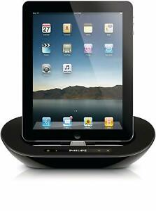 Philips Fidelio Docking Speaker with Bluetooth Streaming for iPod/ iPhone / iPad