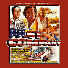 Fast Company-Original soundtrack by Fred Mollin