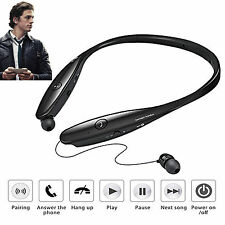 Bluetooth Headset Handsfree Stereo Earphone For Samsung Galaxy S8 iphone 8 7 6S