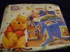 NEW 3 piece DISNEY Roo Piglet Eeyore Pooh and Tigger Sheet Set