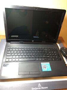 hp Laptop 15-db0xxx