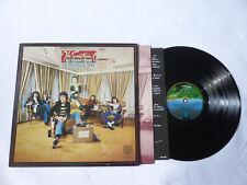 THE SENSATIONAL ALEX HARVEY BAND ~ PENTHOUSE TAPES ~ 1976 UK 1ST PRESS VINYL LP