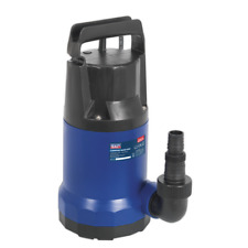 WPC235 Sealey Submersible Water Pump 235ltr/min 230V [Water Pumps]