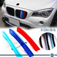 Fasce rigide COVER Griglia Calandra PER Bmw X1 E84 09-15 Colori M sport tuning