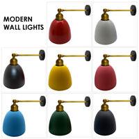 Modern Vintage Retro Industrial Loft Rustic Wall Sconce Wall Lights Porch Lamp