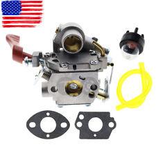 Carburetor For Poulan Pro PP133 PP333 Craftsman Gas Trimmer 33cc Zama C1M-W44