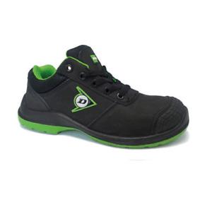 Zapato Dunlop First Range Calzado de seguridad Zapatilla de trabajo