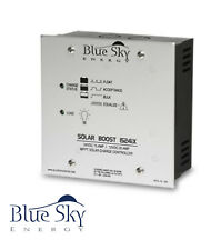 BLUE SKY SB1524iX MPPT SOLAR BOOST CHARGE CONTROL FULL IPN 20A/12V - 15A/24V