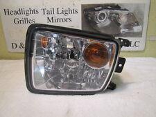 INFINITI QX4 2001-2003 LEFT/DRIVER SIDE OEM FOG LIGHT # 114-63559L