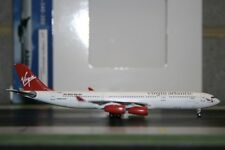 Aeroclassics 1:400 Virgin Atlantic Airbus A340-300 G-VSKY (ACGVSKY) No Way BA/AA