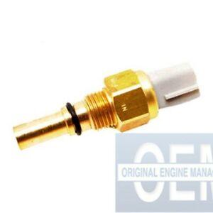 Radiator Fan Switch Original Engine Management 8513