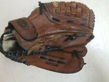 Easton NAT50 Natural Series Leather 12 Baseball Softball Glove Mitt RHT * SUPERB