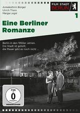 "Eine Berliner Romanze - ""Film Stadt Berlin 1"" Paul Pfingst DVD Neu!"