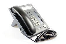 Panasonic KX-DT321 Systemtelefon schwarz (Kratzer) inkl. MwSt.