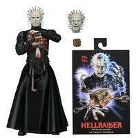 "NECA Hellraiser Ultimate Pinhead 7"" Action Figure Movie Collection 2020 New"