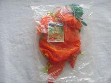 New The Muffy Vanderbear Collection Hoppy Vanderhare Waltz Of Vegetables Carrot