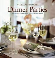 Williams-Sonoma Entertaining: Dinner Parties