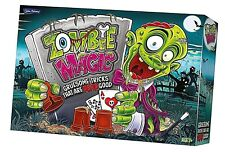Zombie Magic Set John Adams 35 Gruesome Tricks From Beyond The Grave  Age 7+