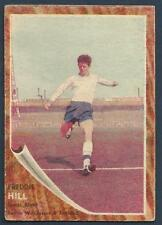 A &BC 1963 MAKE A PHOTO FOOTBALLERS #065-BOLTON WANDERERS & ENGLAND-FREDDIE HILL
