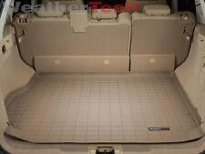 WeatherTech Cargo Liner for Land Rover Range Rover Sport - 2006-2013 - Tan