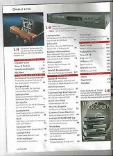 STEREO Denon Marantz NAD Rotel Sony Kenwood Panasonic Sony Pioneer Toshiba