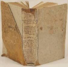 JEAN HEUZET SELECTAE E PROFANIS SCRIPTORIBUS HISTORIAE PROFANI CLASSICA 1804