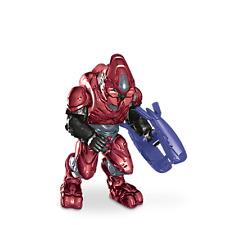 Mega Bloks Halo COVENANT STORM ELITE Red - Series 8 Minifigure