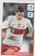 AH / Panini football Euro 2012 Special Dutch Edition #38 Robert Lewandowski