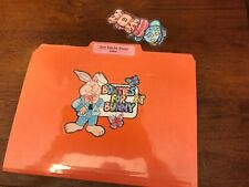 Bow Ties for Bunny adding math Centers File Folder Games 1st grade