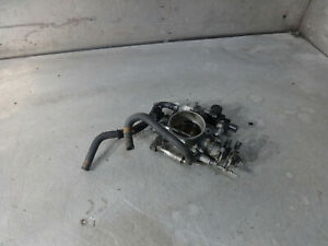 Subaru Impreza 2.0 WRX newage 2001-2007 EJ205 throttle body inc TPS sensor etc 5