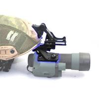 Tactical FAST Helmet Metal Mount + J Arm For yukon Spartan 4X50 Night Vision