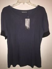 Aichatan Konater Women's Athletic Tee Shirt Size XL-NWT