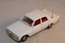 Spoton Spot on 309 Ford Zephyr SIX Z cars BBC series very near mint SCARCE RARE