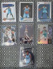 ROTY Ja morant rookie card bundle 19-20 panni nba basketball
