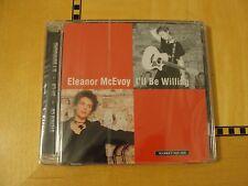 Eleanor McEvoy - I'll Be Willing - Super Audio CD SACD Hybrid SEALED