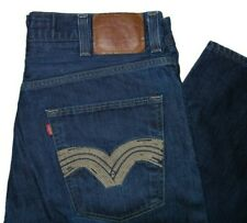 Levis 569 W38 L30   Levis 569 Loose Straight  38 W x 30 L    Special Edition