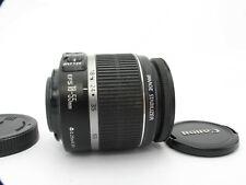 Canon EF-S 18-55 mm F/3.5-5.6 IS Objektiv für Canon Digitalkameras