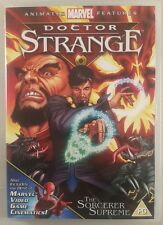 Doctor Strange - The Sorcerer Supreme (DVD, 2008)