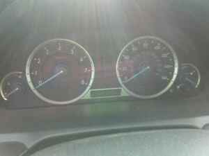Speedometer Cluster US Market FWD EX-L Fits 13-15 CROSSTOUR 6976734