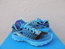 HOKA ONE ONE SPEED INSTINCT 2 BLUE ASTER RUNNING SHOES, US 7/ EUR 38 2/3 ~ NEW