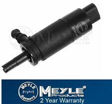 Headlight Cleaning Washer Pump BMW E90, E91, E92, E93 3 Series MEYLE 67128377430