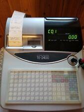 Casio Cash Register TE 2400