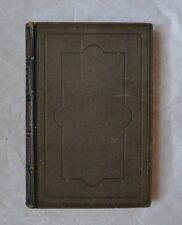 Nouveaux Voyages en Zigzag de Rodolphe Töpffer - 1858 - Illustrés par Töpffer