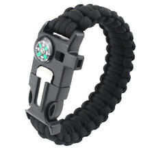 Devon and Cornwall Police Paracord Bracelet
