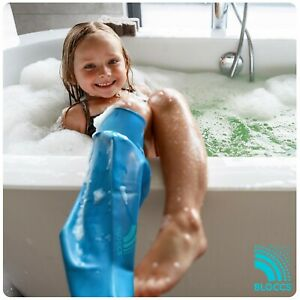 Bloccs Child Short Leg Waterproof Cast Cover- Small