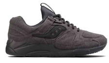 Saucony Me's Grid 9000 HT Sneaker, Jersey Black