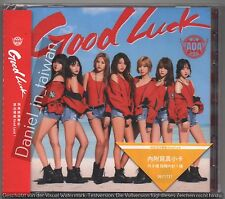 AOA: Good Luck - Japanese Version (2016) CD & PHOTO CARD SEALED